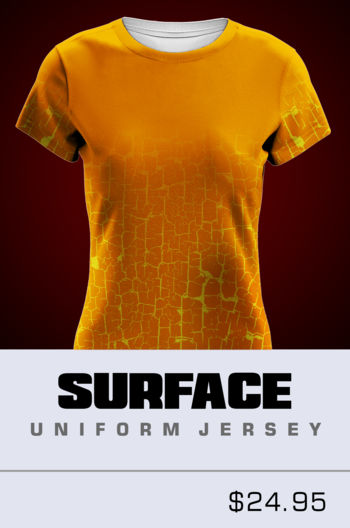 Womens Surface Jersey Thumbnail