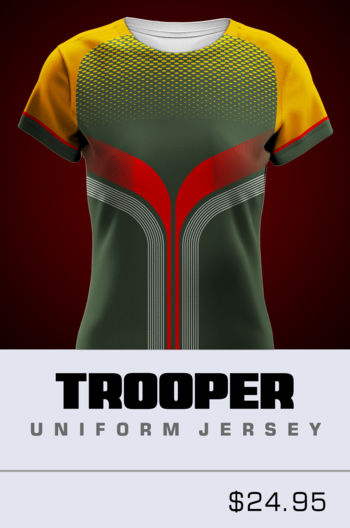 Womens Trooper Jersey Thumbnail